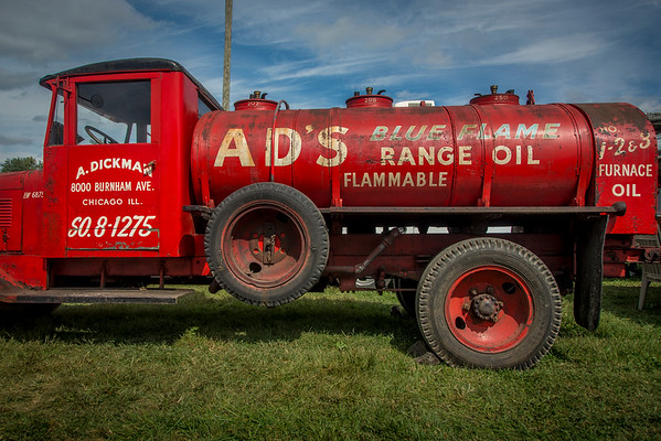 Acadia Steam Show 2014
