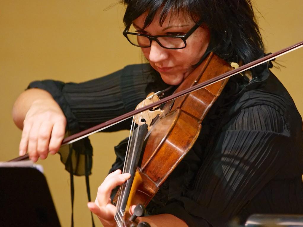 Elena Saccomandi
