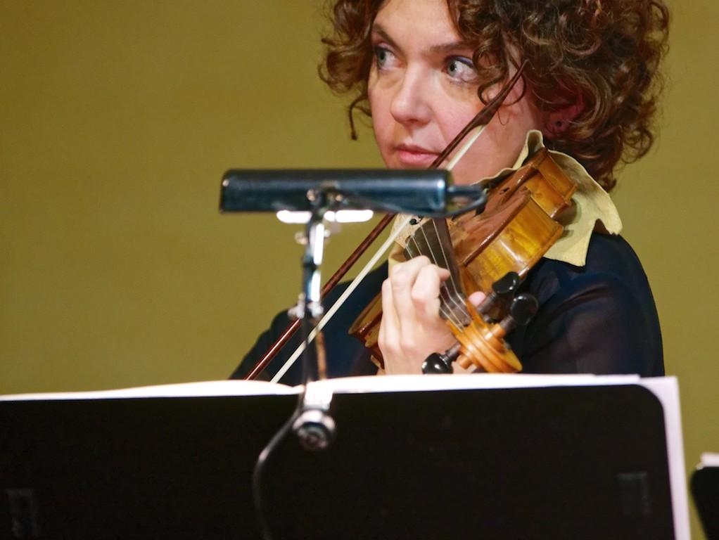 Laura Bertolino