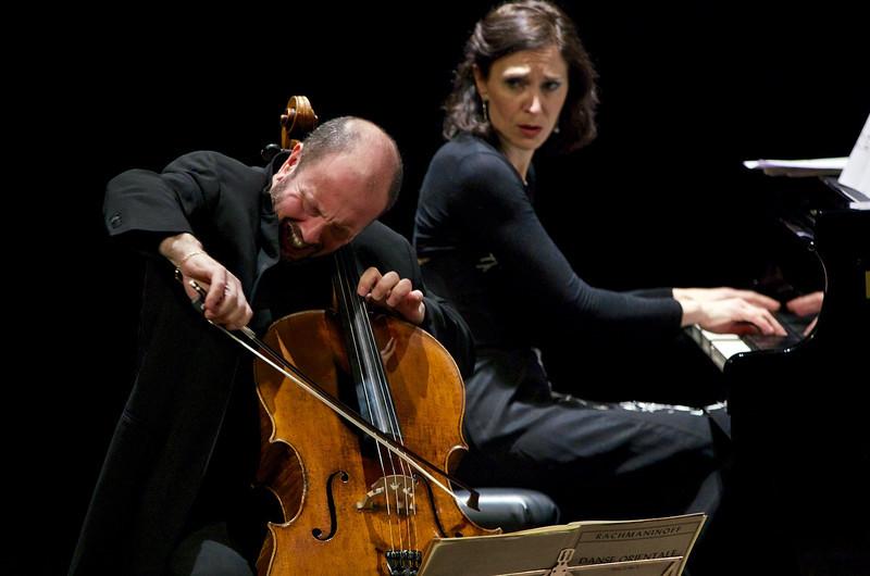 Enrico Dindo, Monica Cattarossi