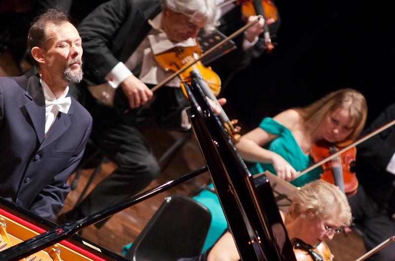 Enrico Pace, Orchestra Camerata Ducale