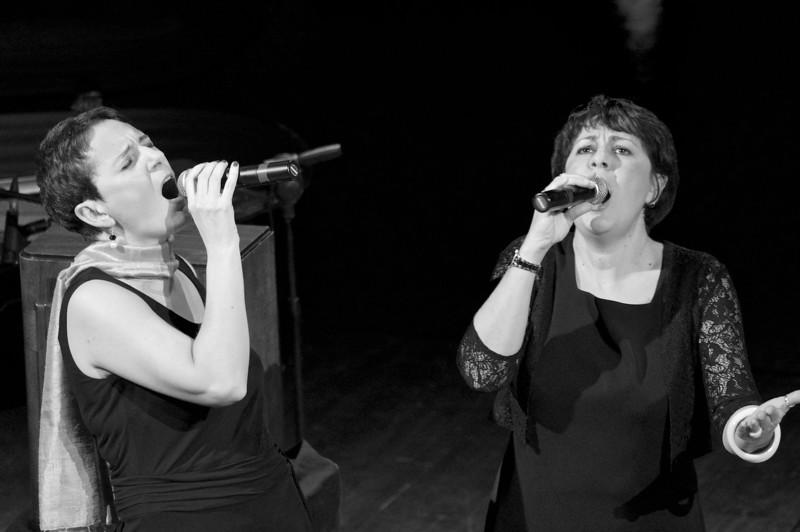 Elena e Roberta Bacciolo