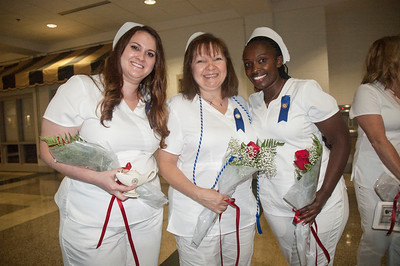 Accelerated Nursing Program Graduation Summer 2017