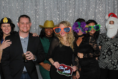Accelerated Services Company Party