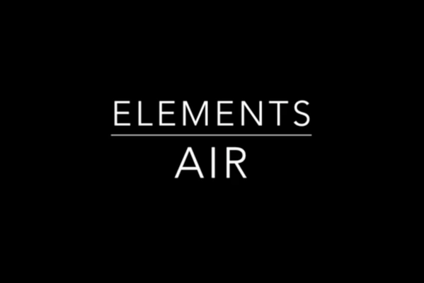 Elements: Air