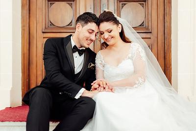Adelina si Alexandru - Nunta Ploiesti