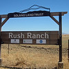 RUSH RANCH OUR HOME BASE