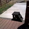 WHEELCHAIR ACCESSIBLE RAMP