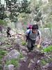 Pharos Gully Working Bee, Mt Arapiles.