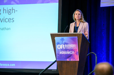 OR Business Management Conference