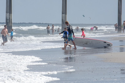 Access of Wilmington Surf Camp - 2018