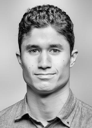 Justin Edralin