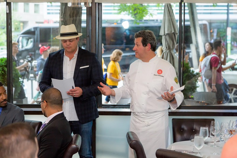 Chef's Role-54
