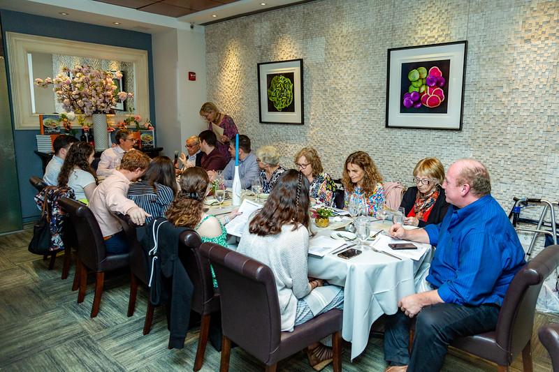 Seder Dinner-118