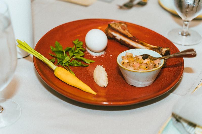 Seder Dinner-8