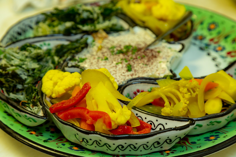 Seder Dinner-66