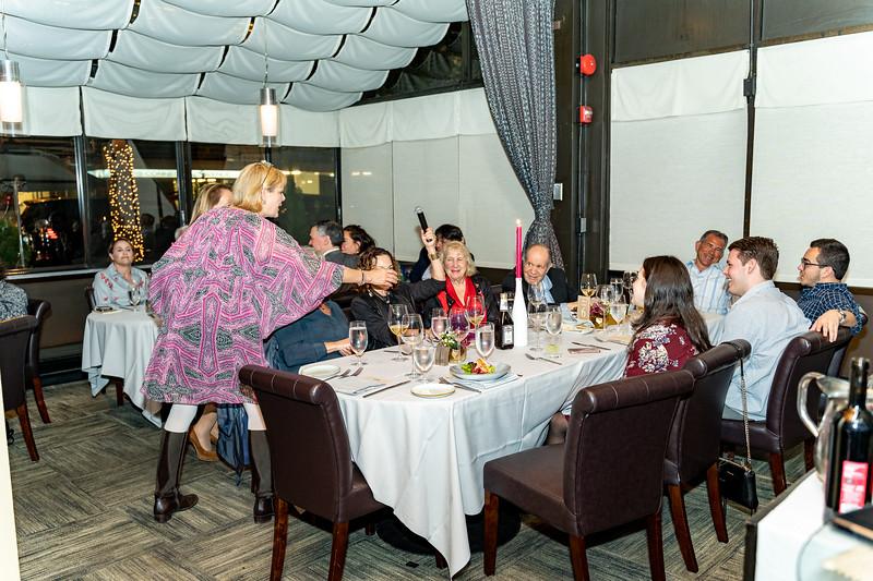 Seder Dinner-255