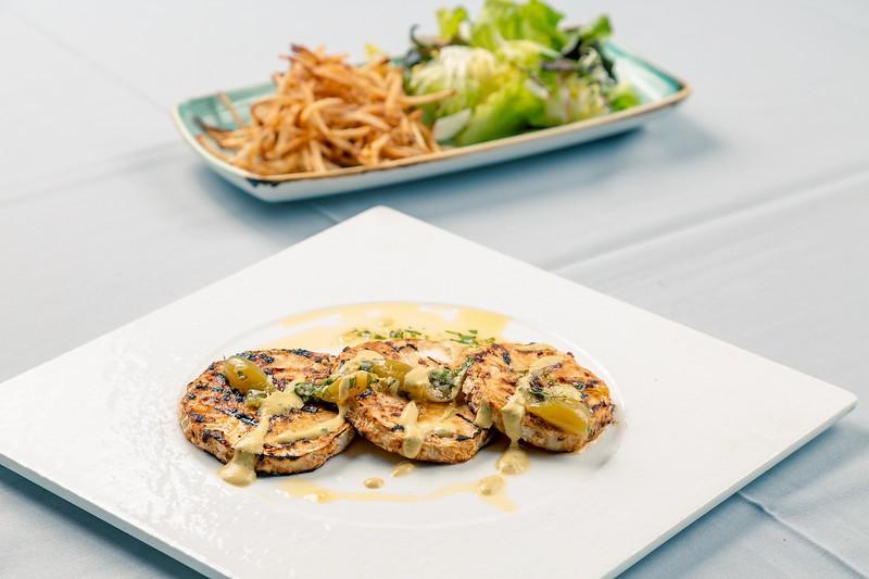 Vegan Dish II-18