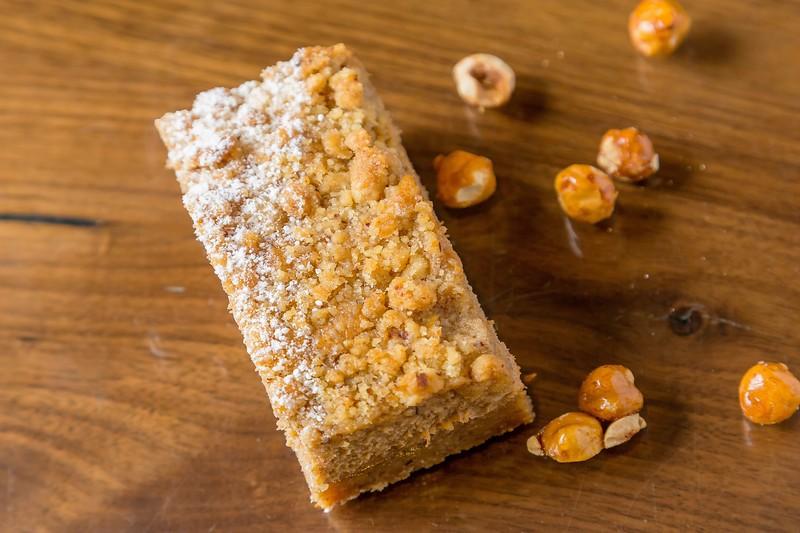 Caramel Dessert-1-2