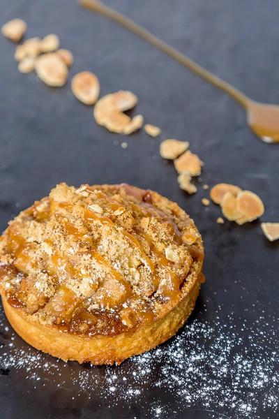 Caramel Dessert-16