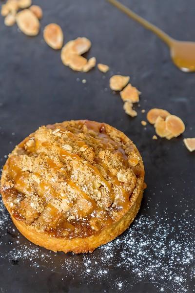 Caramel Dessert-17