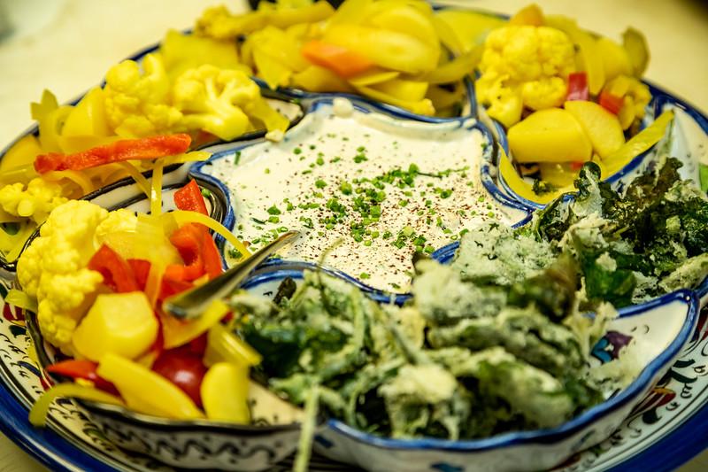 Seder Dinner-42