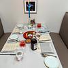 Seder Dinner-201