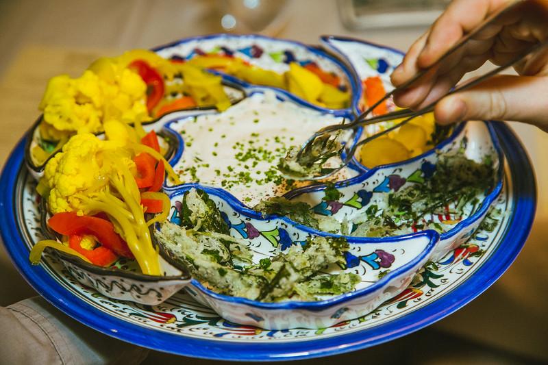 Seder Dinner-37