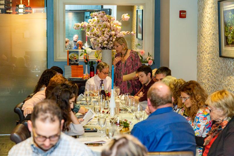 Seder Dinner-121