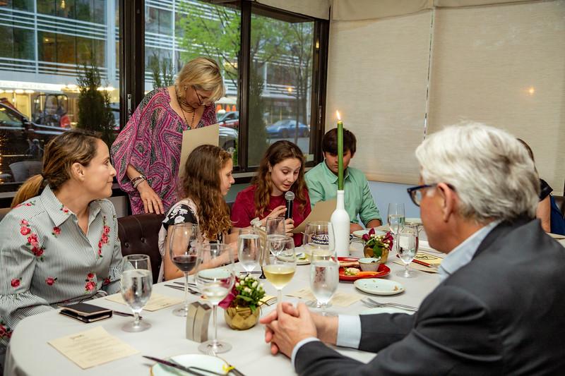 Seder Dinner-178