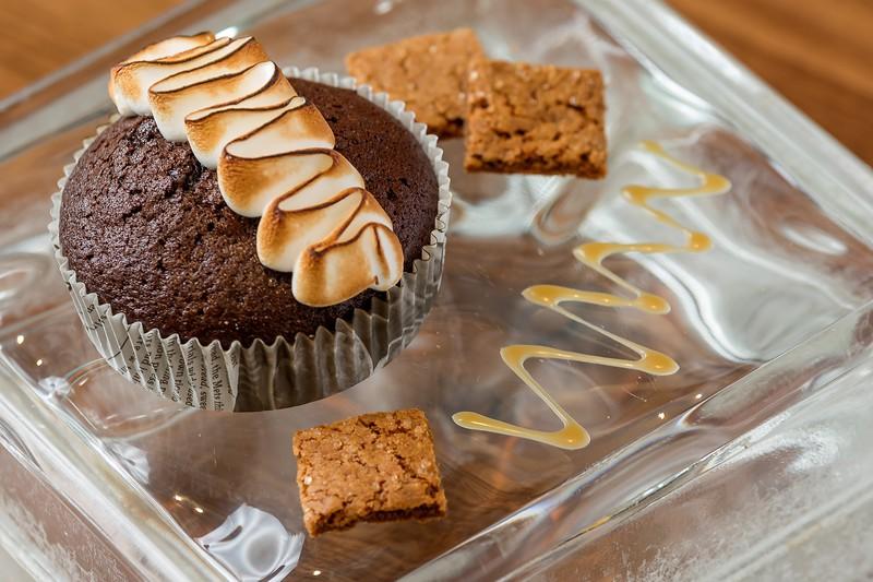 Chocolate Dessert-7
