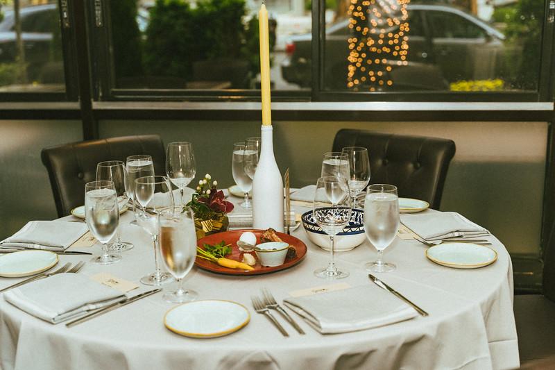 Seder Dinner-10