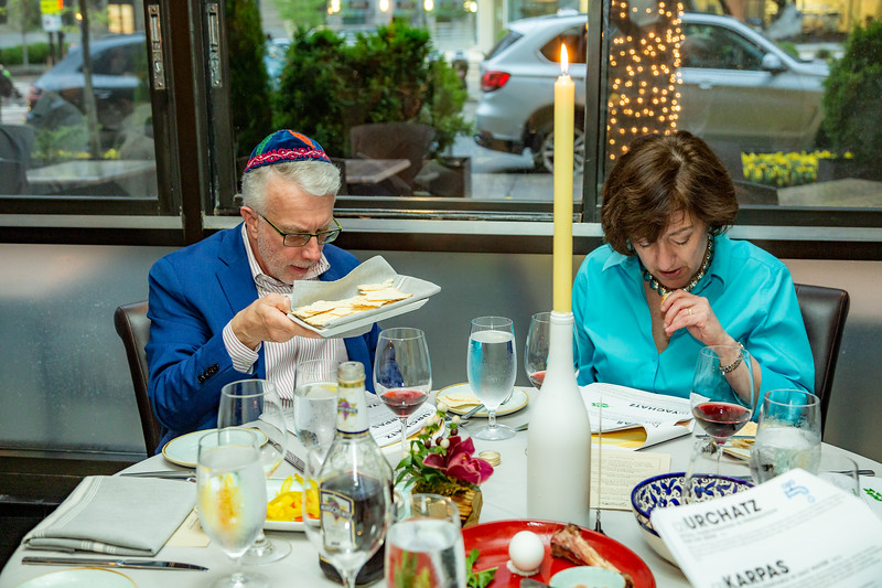 Seder Dinner-180