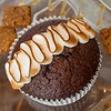 Chocolate Dessert-9