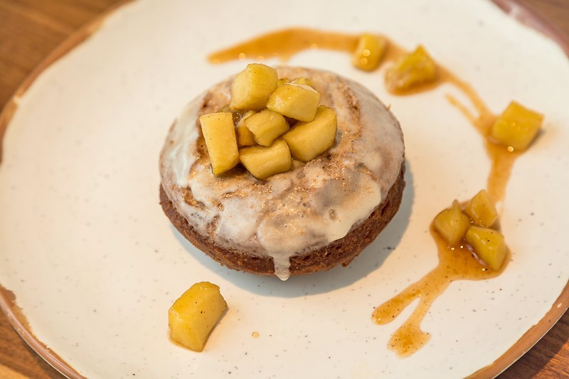 Apple Dessert-4