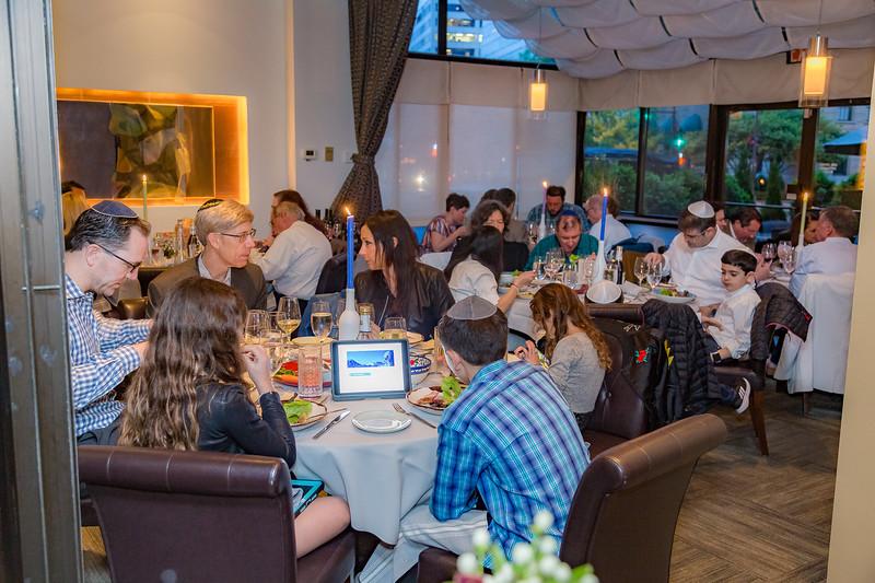 Seder Dinner-207
