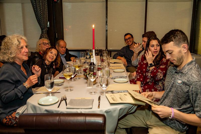 Seder Dinner-174