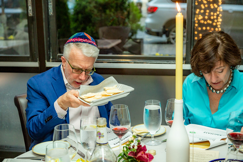 Seder Dinner-179