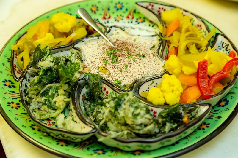 Seder Dinner-64