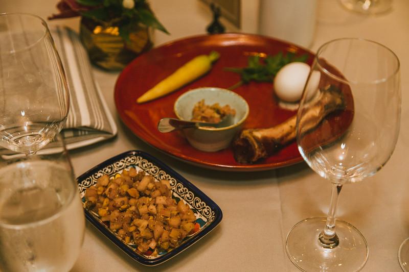 Seder Dinner-17