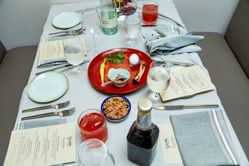 Seder Dinner-199