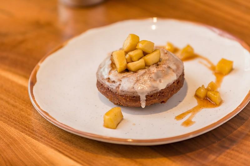 Apple Dessert-8