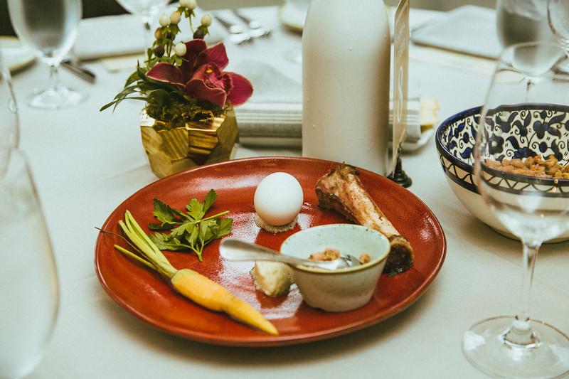 Seder Dinner-1