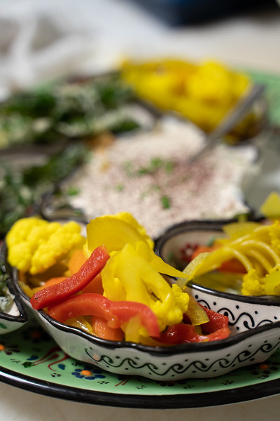 Seder Dinner-68