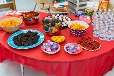 Ms  Thomas' Valentine's Day Party--2
