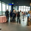 Reception, CEB Tower-48