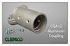CQA-2 Aluminum Coupling