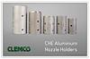 CHE Aluminum Nozzle Holders