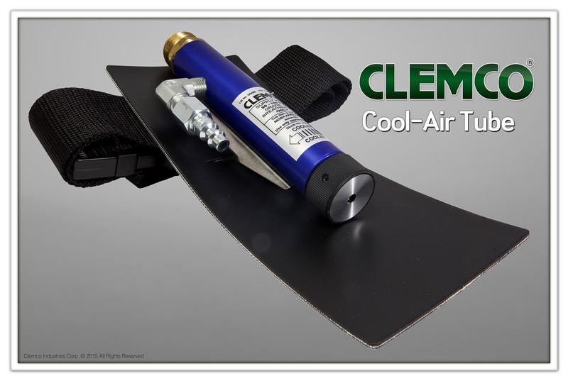 Cool-Air Tube