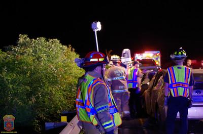 2016 - Accident Entrapment June 6, 2016